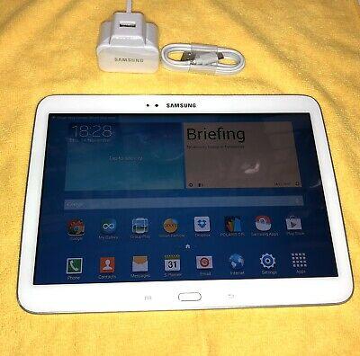 Samsung Galaxy Tab 3 GT-PGB Wi-Fi +4G LTE Unlock