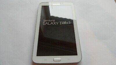 Samsung Galaxy Tab 3 SM-T inch 1.2GHz 8GB 1GB Tab -