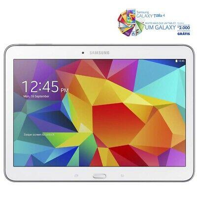 Samsung Galaxy Tab 4 SM-TGB, Wi-Fi, 10.1 inch White -