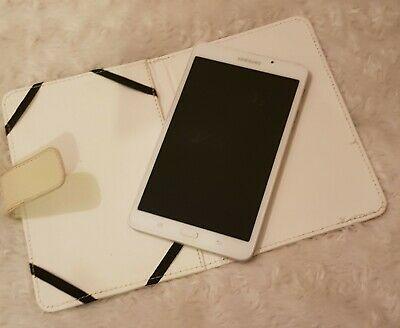 Samsung Galaxy Tab A  SM-T inch) Tablet PC Quad