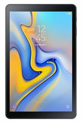 Samsung Galaxy Tab A () SM-T590N 32GB Black Qualcomm