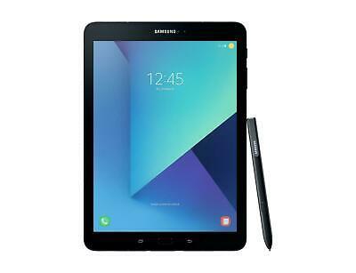 Samsung Galaxy Tab S3 32GB, Wi-Fi + 4G (Unlocked), 9.7in -