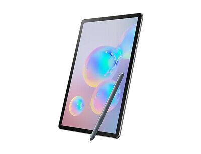 Samsung Galaxy Tab S6 SM-T865N 256 GB 3G 4G Grey