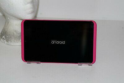 Tesco  HUDL2 16GB Wi-Fi 8.3 inch Tablet - PINK SL10