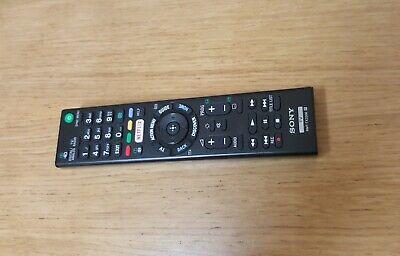 GENUINE SONY remote control FOR TV RMT-TX200E VOICE CONTROL
