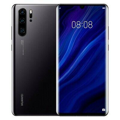 Huawei P30 Pro - Black - 128GB - 8GB RAM - Brand New &