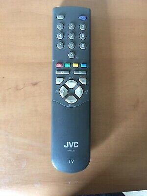 JVC RM-C51 Tv Remote Control