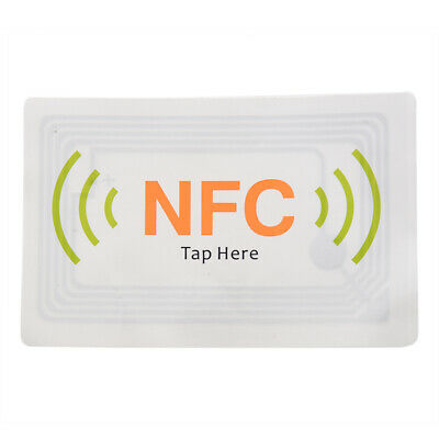New 1 pcs NFC Tag for DIY Google Cardboard vr Virtual
