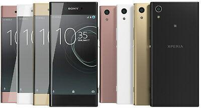SONY XPERIA XA1 32GB - BLACK / WHITE - Unlocked / EE -
