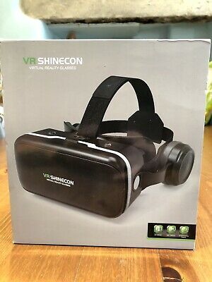 VR Shinecon ~ Virtual Reality Glasses ~
