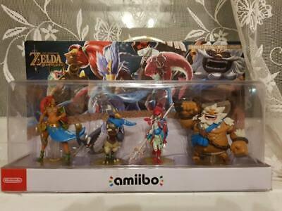 Amiibo  (The Legend of Zelda: Breath of the Wild -