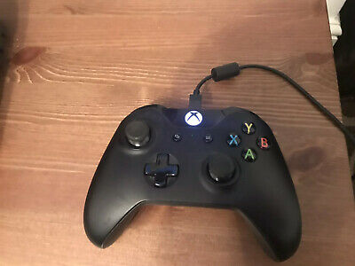 Faulty Microsoft Xbox One Wireless Controller - Black