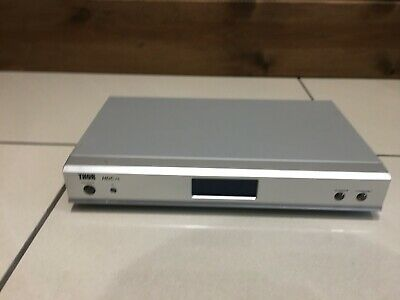 Thor 4-Way HDMI/ Optical/ and digital Coaxial Input Selector