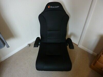 X-Rocker Mission Gaming Chair - Hardly Used Great Condition