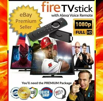 Amazon Fire TV Stick M0vi3s Sp0rts Unl0ck3d Jailb120ken