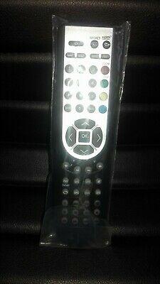 Genuine RC Hitachi TV Remote Control