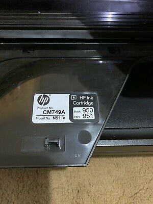 HP OfficeJet Pro  Plus All in One N911g - Working -