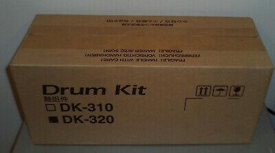 Kyocera DK-320 Genuine Drum Kit for FS-