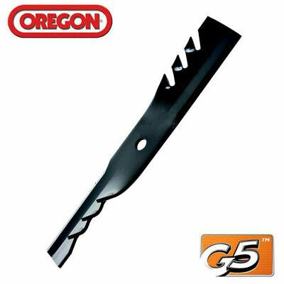 12 Pack Oregon  G5 Gator Mulcher Blade for John Deere
