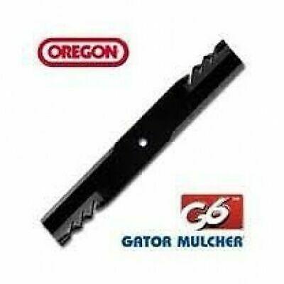 12 Pack Oregon  G6 Gator Mulcher Blade for Scag