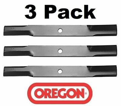 3 Pack Oregon  Blade Fits John Deere M M