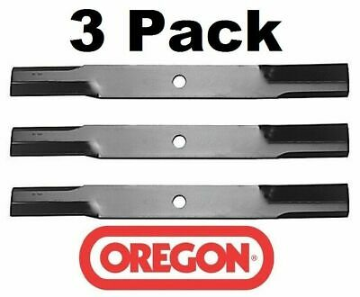 3 Pack Oregon  Mower Blade fits Bush Hog