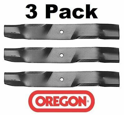3 Pack Oregon  Mower Blade for Exmark