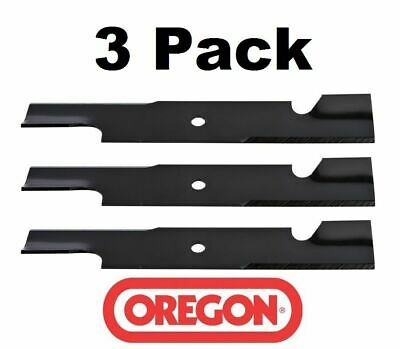 3 Pack Oregon  Mower Blade for Kees ""