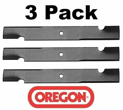 3 Pack Oregon  Mower Blade for Wright  61""