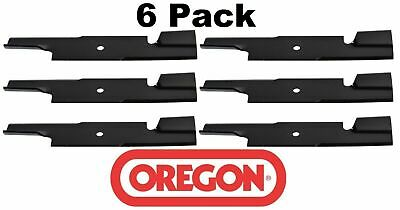 6 Pack Oregon  Mower Blade Fits fits Bunton-Goodall