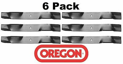 6 Pack Oregon  Mower Blade fits Bunton-Goodall PL
