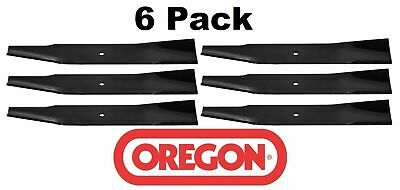 6 Pack Oregon  Mower Blade for AYP Sears X