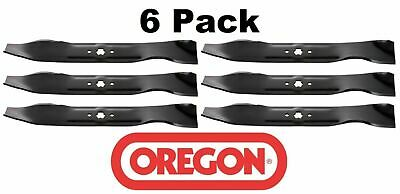 6 Pack Oregon  Mower Blade for Cub Cadet