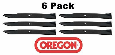 6 Pack Oregon  Mower Blade for Gravely P1