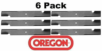 6 Pack Oregon  Mower Blade for Lesco ""