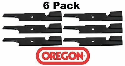 6 Pack Oregon  Mower Blade for Scag A