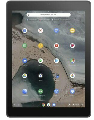"ASUS Chromebook CT100PA 9.7"" Tablet 4GB RAM, 32GB eMMC,"
