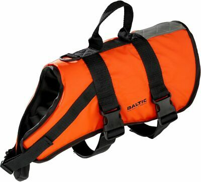 BALTIC Pet Buoyancy Aid - Large - For 15kg to 40kg Pets Dog