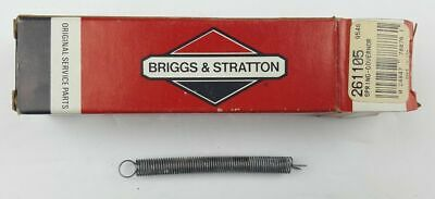 Briggs & Stratton  Governor Spring Genuine Part NOS