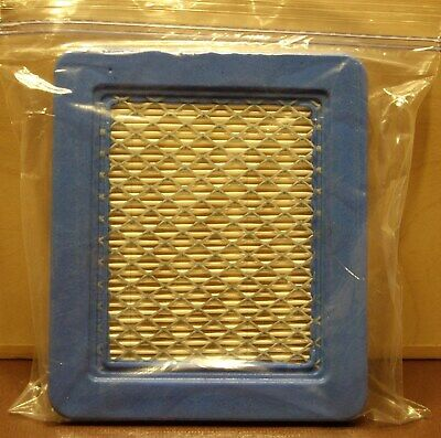 Briggs and Stratton Air Filter S Toro Troy Built