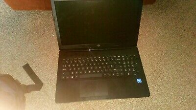 HP 15.6 Inch Intel Celeron 8GB Ram 1TB HDD Windows 10 Laptop