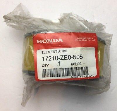 Honda Air Filter -ZEZE Element Cleaner