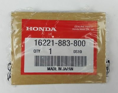 Honda Carburetor Gasket Genuine Part  NOS OEM
