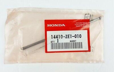 Honda Push Rod Assembly Genuine Part -ZE NOS OEM