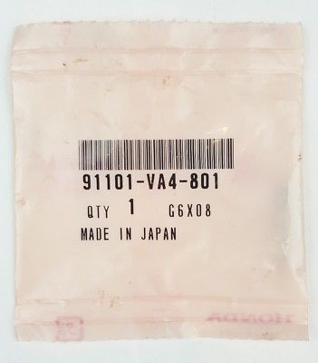 Honda Roller Genuine Part -VA NOS OEM  VA4
