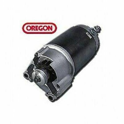 Oregon  Electric Starter for Briggs & Stratton