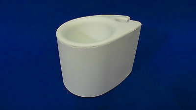 Rail Mounted Clip On Cup / Can Holder - Foam - Sailing