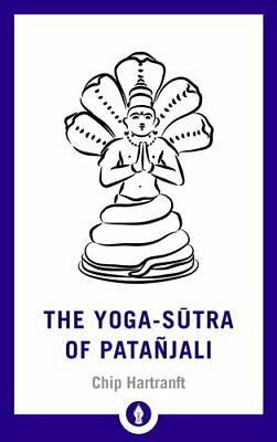The Yoga-Sutra of Patanjali A New Translation with