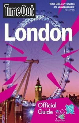 Very Good, Time Out London 19th edition: The official travel