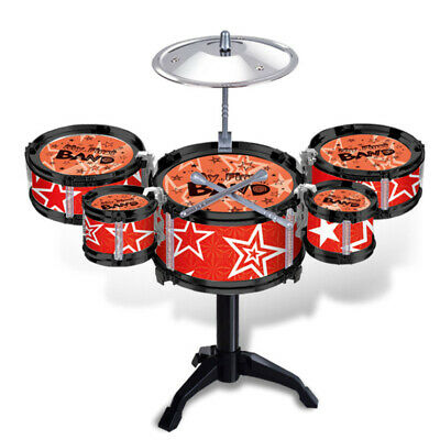 Children'S Jazz Drums Boys Early Education Educational Toys